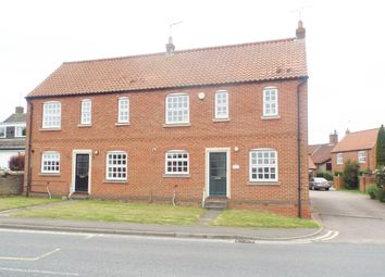 Thumbnail 2 bed semi-detached house for sale in Whitehouse Mews, Blyth, Worksop