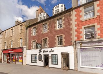 Thumbnail 1 bed maisonette for sale in 73B2, High Street, Dunbar