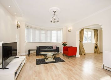 Thumbnail 3 bed flat for sale in Beaufort Park, Hampstead Garden Suburb, London