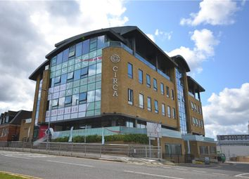 Thumbnail 2 bed flat for sale in The Ring, Bracknell, Berkshire