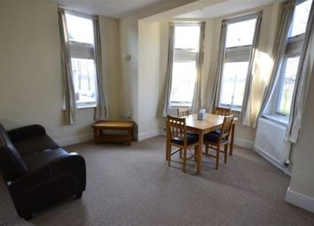Thumbnail 1 bed flat to rent in Victoria Park Road, Stoneygate, Leicester