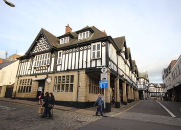 Thumbnail 3 bed flat for sale in Knifesmithgate, Chesterfield