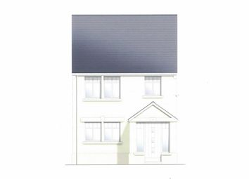 Thumbnail 3 bed detached house for sale in Pond Bridge Moors Road, Johnston, Haverfordwest