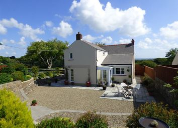 Thumbnail 3 bed property for sale in Clayston Farmhouse, Freystrop, Haverfordwest