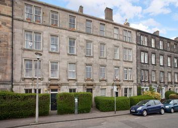 Thumbnail 4 bed flat to rent in Bellevue Street, Bellevue, Edinburgh