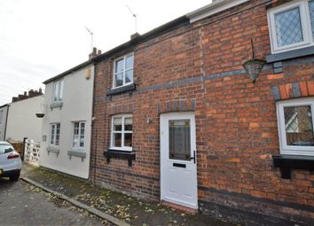 Thumbnail 2 bed terraced house for sale in Top Road, Frodsham