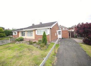 Thumbnail 2 bed bungalow to rent in Yates Way, Ketley Bank, Telford