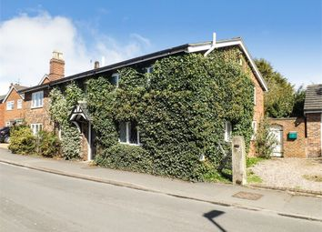 4 bed detached house for sale in St Anns Road, Middlewich, Cheshire CW10