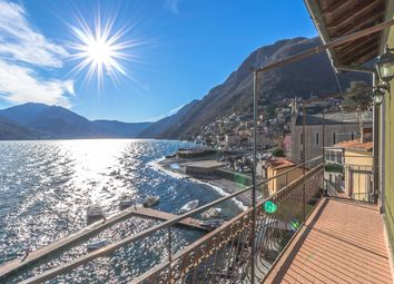 Thumbnail 3 bed duplex for sale in Piazza Roma, Argegno, Como, Lombardy, Italy