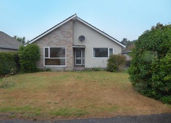 Thumbnail 3 bed bungalow for sale in Wyvis Drive, Nairn