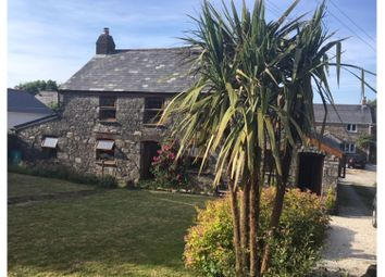 Thumbnail 4 bed property for sale in Tregonetha, St. Columb