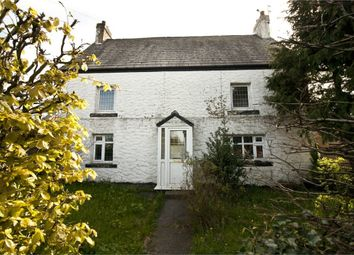 Thumbnail 5 bedroom cottage for sale in Lancaster Road, Cabus, Preston, Lancashire