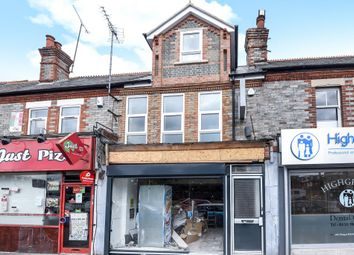 Thumbnail Retail premises to let in Whitley Street, Reading