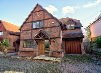 Reading Road, Burghfield Common, Reading RG7. 4 bed detached house for sale