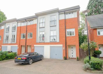 Thumbnail 4 bed end terrace house for sale in Kings Walk, Maidstone, Kent