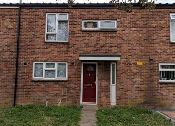 Thumbnail 3 bed terraced house to rent in Park Lane, Peterborough