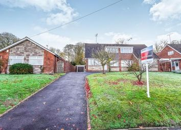 Thumbnail 3 bedroom semi-detached house for sale in Fallowfield Road, Orchard Hills, Walsall, .