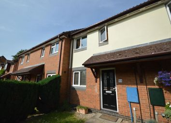 Thumbnail 2 bed terraced house to rent in Melrose Place, Watford