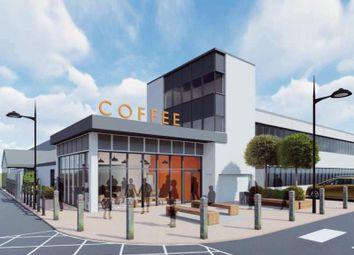 Thumbnail Retail premises to let in Retail Unit, Fareham Reach, Fareham Road, Gosport