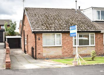 Thumbnail 2 bed bungalow for sale in Brookside Close, Atherton