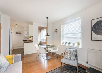 Thumbnail 1 bed flat to rent in Poole Street, Islington