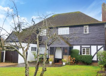 4 bed detached house for sale in Lower Farm Road, Effingham, Leatherhead KT24