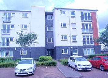 Thumbnail 2 bed flat to rent in Whimbrel Way, Braehead, Renfrew