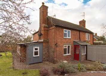 Thumbnail 3 bed semi-detached house for sale in 2/3 Bedroom Semi Detached Cottage, School Lane, Clehonger, Hereford