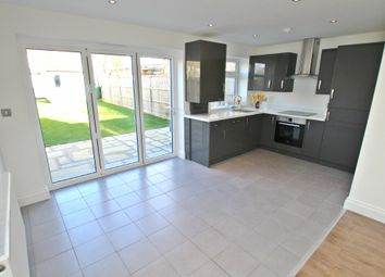 Thumbnail 4 bed terraced house for sale in Bush Elms Road, Hornchurch