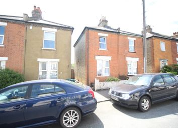 Thumbnail 3 bedroom semi-detached house for sale in Jackson Road, East Barnet