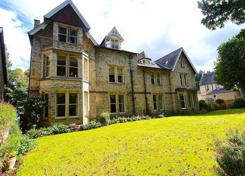 Thumbnail 3 bed flat for sale in South Park, Hexham