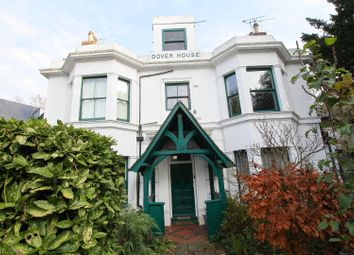 Thumbnail 2 bedroom flat for sale in Old Dover Road, Canterbury