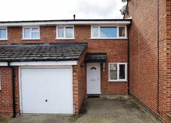 Thumbnail 3 bed terraced house to rent in Clay Pit Piece, Saffron Walden