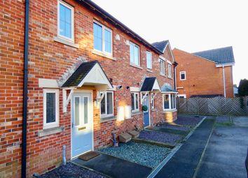 Thumbnail 2 bedroom terraced house for sale in Gilder Way, Shafton, Barnsley