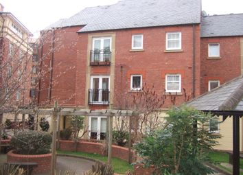 Thumbnail 1 bed flat to rent in Strand House, Dixon Lane, York