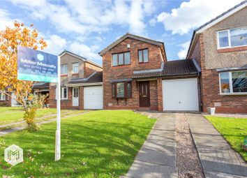Thumbnail 3 bed link-detached house for sale in Kiln Croft, Clayton-Le-Woods, Chorley