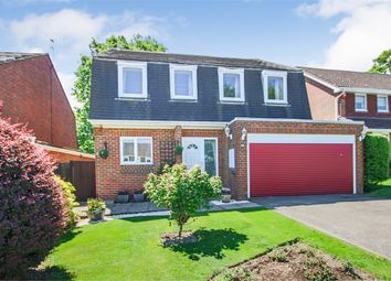 4 bed detached house for sale in Hill House Close, Turners Hill Village, West Sussex RH10