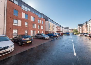 Thumbnail 2 bed flat for sale in 7/8 Ferry Gait Crescent, Edinburgh