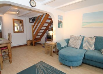 Thumbnail 2 bed terraced house for sale in The Valley, Porthcurno, St. Levan, Penzance
