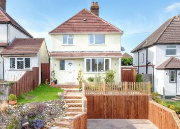 Thumbnail 3 bed detached house for sale in Star Lane, Coulsdon