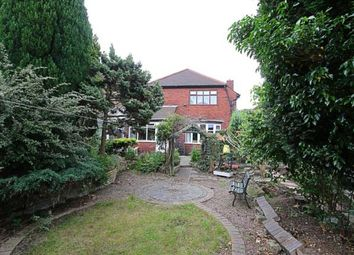 3 bed detached house for sale in Queens Road, Beighton, Sheffield, South Yorkshire S20