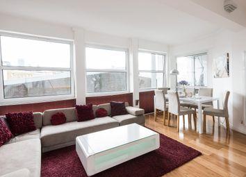 Thumbnail 3 bedroom flat to rent in Royal Oak Yard, Bermondsey Street, London