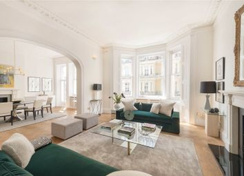 Thumbnail 4 bed flat for sale in De Vere Gardens, Kensington