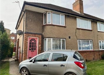 Thumbnail Flat for sale in Worthing Road, Hounslow, Middlesex