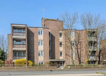 Thumbnail 1 bed flat for sale in Caxton Court, Broadwater, Worthing, West Sussex