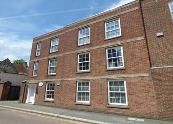 Thumbnail Studio to rent in Lugley Street, Newport