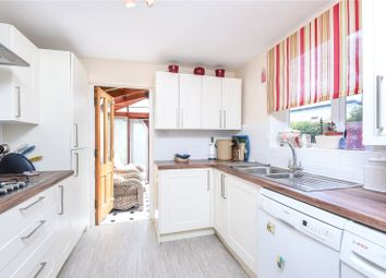 Thumbnail 2 bed terraced house for sale in Stanley Road, Bounds Green, London