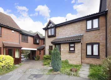 Thumbnail 2 bed terraced house for sale in Gables Close, London
