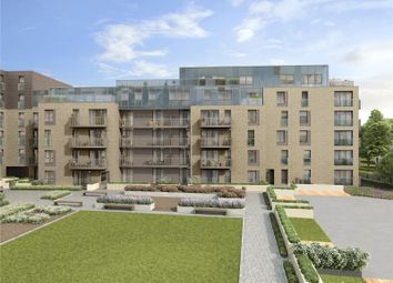 Thumbnail 2 bed flat for sale in Canonmills Garden, Rubus 15/7, Warriston Road, Edinburgh