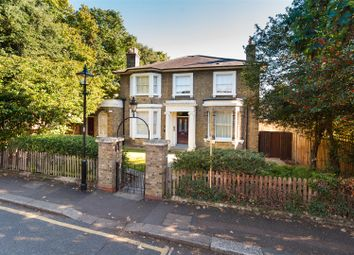 Thumbnail 2 bed flat for sale in Orford Road, Wathamstow, London